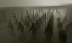 Терракотовая армия из гробницы Цинь Шихуанди. (Иллюстрация: torley / Flickr / CC BY-SA 2.0.)