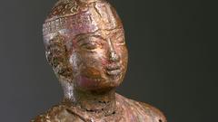 Искусство и археология древней Нубии